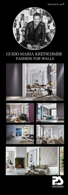 color depot - Guido Maria Kretschmer Fashion for Walls